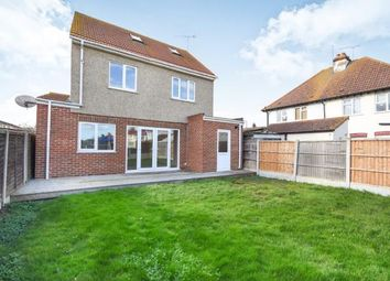 4 bed detached house for sale in Great Wakering, Southend-On-Sea, Essex SS3