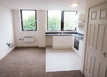 Thumbnail 2 bedroom flat to rent in Priestgate, Peterborough