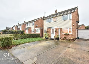 4 bed detached house for sale in Old Forge Road, Layer-De-La-Haye, Colchester CO2