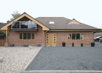 Thumbnail 4 bed detached house for sale in Croft Lane, Gailey, Stafford