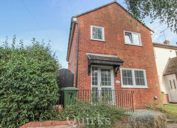Dorset Way, Billericay CM12. 3 bed end terrace house for sale