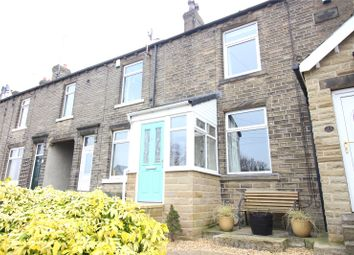 Thumbnail 2 bed terraced house for sale in Birkhouse Road, Bailiff Bridge, Brighouse, West Yorkshire