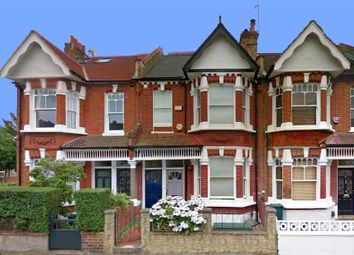 Thumbnail 2 bedroom flat for sale in Valetta Road, Acton, London