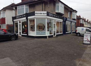 Thumbnail Commercial property to let in Spicy Salon, Bournemouth