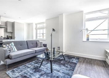Thumbnail 2 bed flat for sale in Four Corners Chertsey, Pound Road, Chertsey, Surrey