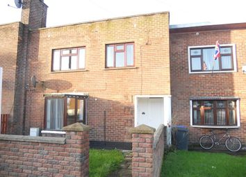 Thumbnail 3 bed terraced house to rent in Burntollet Way, Off Cregagh Road, Belfast