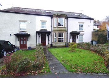 Thumbnail 4 bed town house to rent in Wellington Road, Bollington, Macclesfield