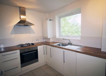 Thumbnail 2 bed flat to rent in Poplar Grove, London
