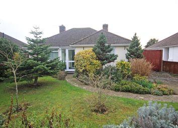 Barton Way, Barton On Sea, New Milton BH25. 2 bed bungalow for sale