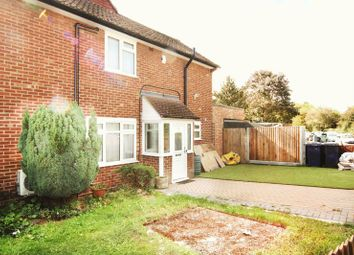 Thumbnail 3 bed terraced house to rent in Compton Crescent, Northolt