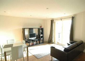 Thumbnail 2 bed flat for sale in Defoe Road, Stoke Newington, London
