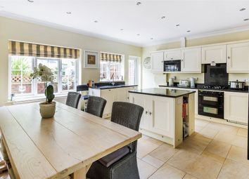 3 bed end terrace house for sale in The Rookery, Westcott, Dorking, Surrey RH4