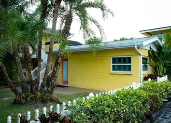 Thumbnail Town house for sale in 6610 Midnight Pass Rd #11, Sarasota, Florida, United States Of America