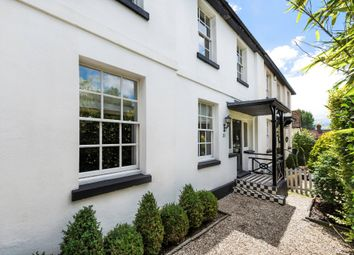 Thumbnail 3 bedroom semi-detached house to rent in York Hill, Loughton