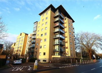Thumbnail 2 bed flat for sale in Regents Court, Victoria Way, Woking, Surrey