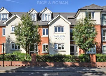 Thumbnail 1 bed flat for sale in Laleham Road, Shepperton