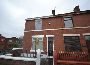 Thumbnail 2 bedroom terraced house for sale in Milltown Street, Manchester