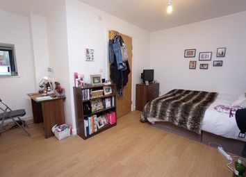 Thumbnail 6 bed flat to rent in Crookes Valley Road, Sheffield