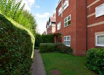 Thumbnail 1 bed flat to rent in Gresham Court, Shrubbery Ave, Worcester