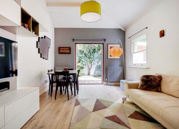 Agamemnon Road, West Hampstead NW6. 3 bed terraced house