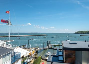 Thumbnail 4 bed town house for sale in The Yard, High Street, Cowes