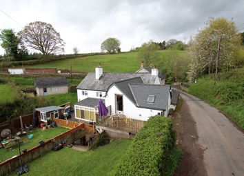 Thumbnail 2 bed semi-detached house for sale in Sarnau, Brecon