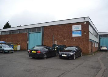 Thumbnail Light industrial to let in Unit 1, Mill Road, Stokenchurch, Bucks