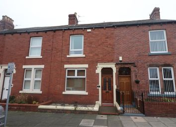 Thumbnail 2 bed terraced house for sale in Margery Street, Off Greystone Road, Carlisle, Cumbria