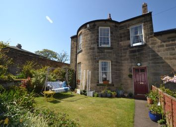 Thumbnail 5 bedroom terraced house for sale in Clive Terrace, Alnwick