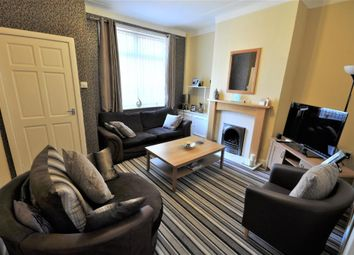 2 bed terraced house for sale in De Lacy Street, Ashton, Preston, Lancashire PR2