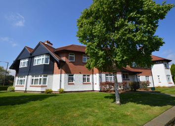 Thumbnail 2 bed flat for sale in Lodge Lane, Port Sunlight, Wirral