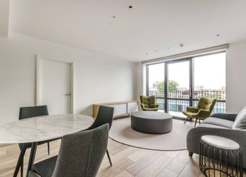 Thumbnail 2 bed flat to rent in Three Colts Lane, Bethnal Green