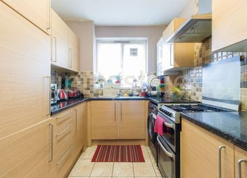 Thumbnail 3 bed flat to rent in Varndell Street, London