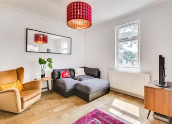 Thumbnail 1 bed flat to rent in Leigham Court Road, London