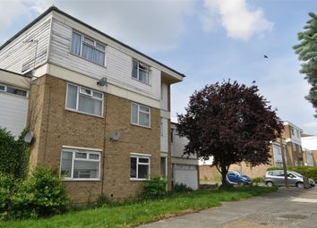 Thumbnail 1 bed flat to rent in Five Acres, Harlow, Essex