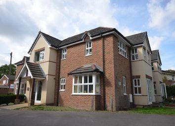 Thumbnail 1 bed flat for sale in Upper Weybourne Lane, Farnham, Surrey