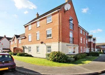 2 bed flat for sale in Pitchcombe Close, Lodge Park, Redditch B98