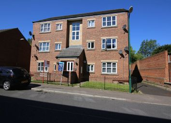 Thumbnail 2 bed flat for sale in Frost Mews, South Shields