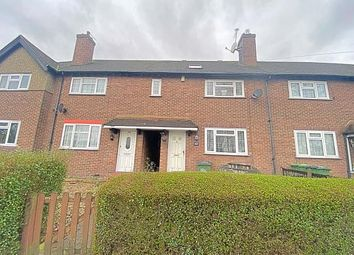 Thumbnail 4 bed terraced house for sale in Sidcup Road, Eltham, London, ...