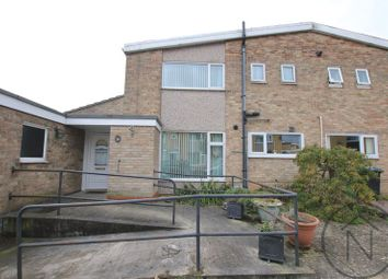 Thumbnail 3 bed semi-detached house for sale in Elstob Close, Newton Aycliffe