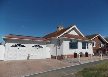 Thumbnail 3 bed bungalow for sale in Victoria Avenue, Peacehaven, East Sussex