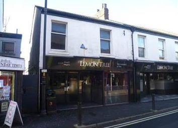 Thumbnail Restaurant/cafe to let in 11-13 Breck Road, Poulton Le Fylde, Lancashire