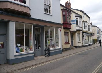 Thumbnail Property for sale in East Street, South Molton