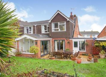 4 bed property for sale in Manor Lane, Charfield, Wotton-Under-Edge, Gloucestershire GL12