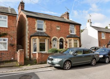 Thumbnail 3 bed semi-detached house to rent in Bowden Road, Sunninghill