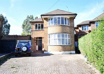 Thumbnail 3 bed property for sale in Twineham Green, London