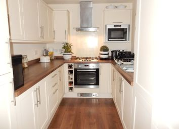 Thumbnail 3 bedroom terraced house for sale in Gladstone Street, Workington