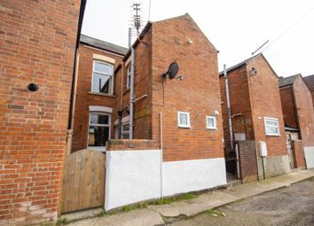 Thumbnail 2 bed terraced house for sale in Smiths Terrace, Yeovil