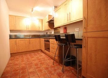 Thumbnail 4 bed flat to rent in Tudor Road, London