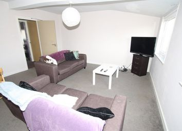 Thumbnail 6 bed flat to rent in Kielder House, Osborne Road, Jesmond